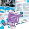 Leaflets & Stationery