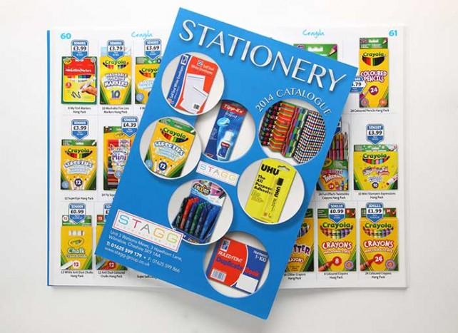 Stationery Catalogue