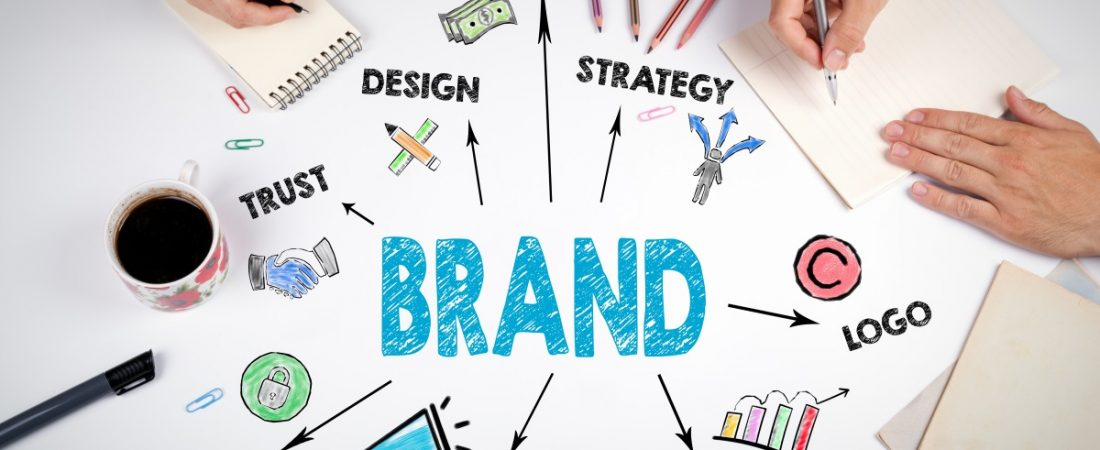 The importance of your Brand when building your business
